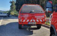 Dois mortos e um ferido grave em colisão entre ligeiros em Monção