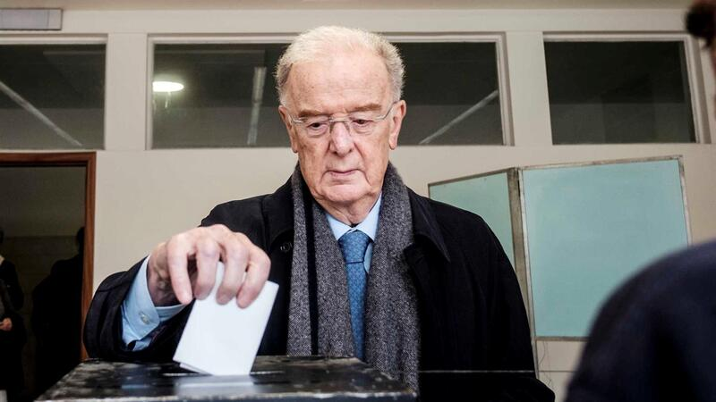 Morte de Sampaio adia encontro de partidos com eleitores de Braga