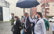 Autárquicas. Jerónimo acusa Governo pelo envelhecimento dos autocarros dos Transportes Urbanos de Braga