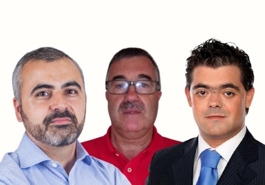 """Autárquicas. Candidato da Iniciativa Liberal a freguesia de Braga ganha três """"apoios de peso"""""""
