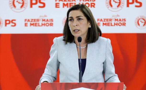 Autárquicas. Previsão de mau tempo condiciona campanha do PS Braga para esta quinta-feira