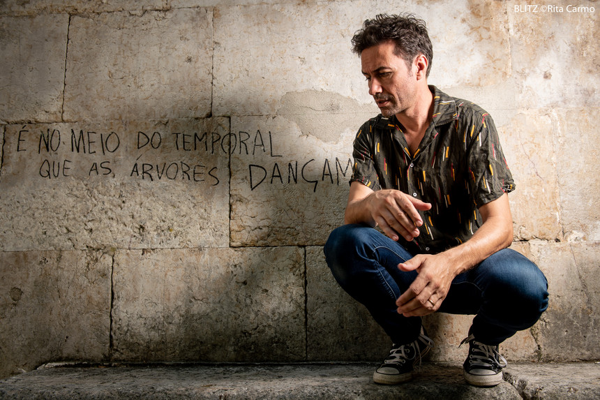 Casa das Artes de Arcos de Valdevez apresenta David Fonseca em Outubro