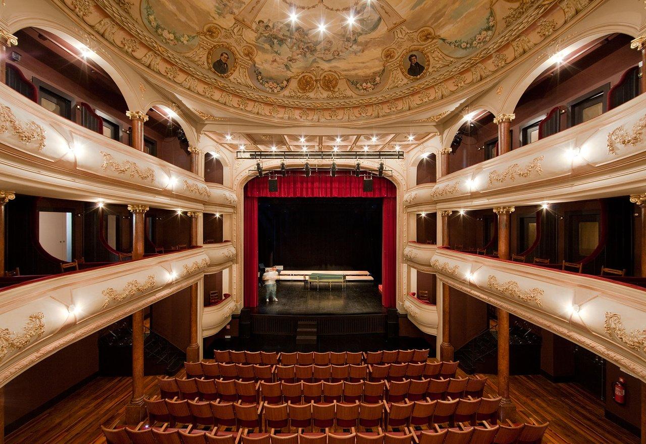 Teatro-Cinema de Fafe já está na Rede de Teatros e Cineteatros