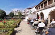 Bienal de Cerveira 2022 inspirada no repto à reflexão sobre emergências globais de Greta Thunberg