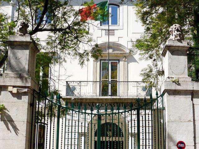 Candidaturas do Chega às Autárquicas nas mãos do Tribunal Constitucional. Candidata a Braga não comenta