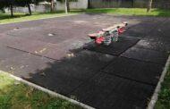 Activista ambiental 'obriga' ASAE a desmantelar parque infantil em Braga