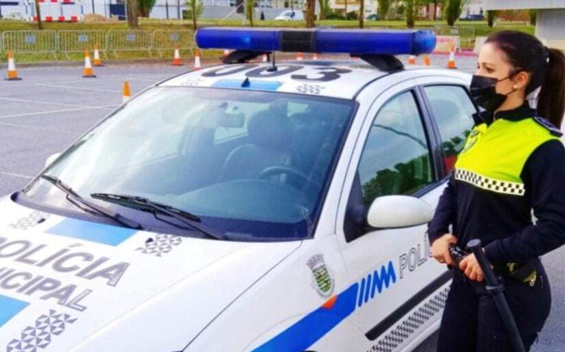 Autarcas querem Polícia Municipal com câmaras portáteis