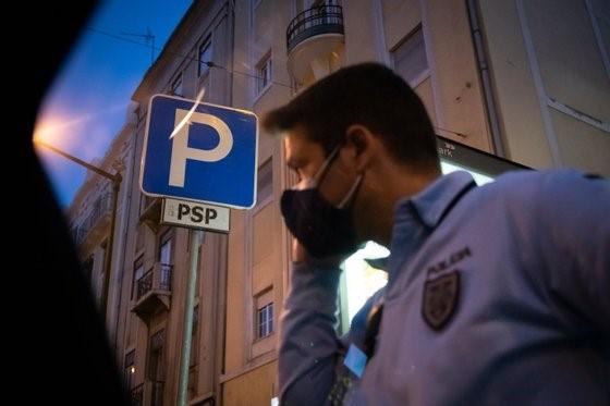 PSP detém grupo responsável por assaltos em Braga e Viana do Castelo e apreende armas