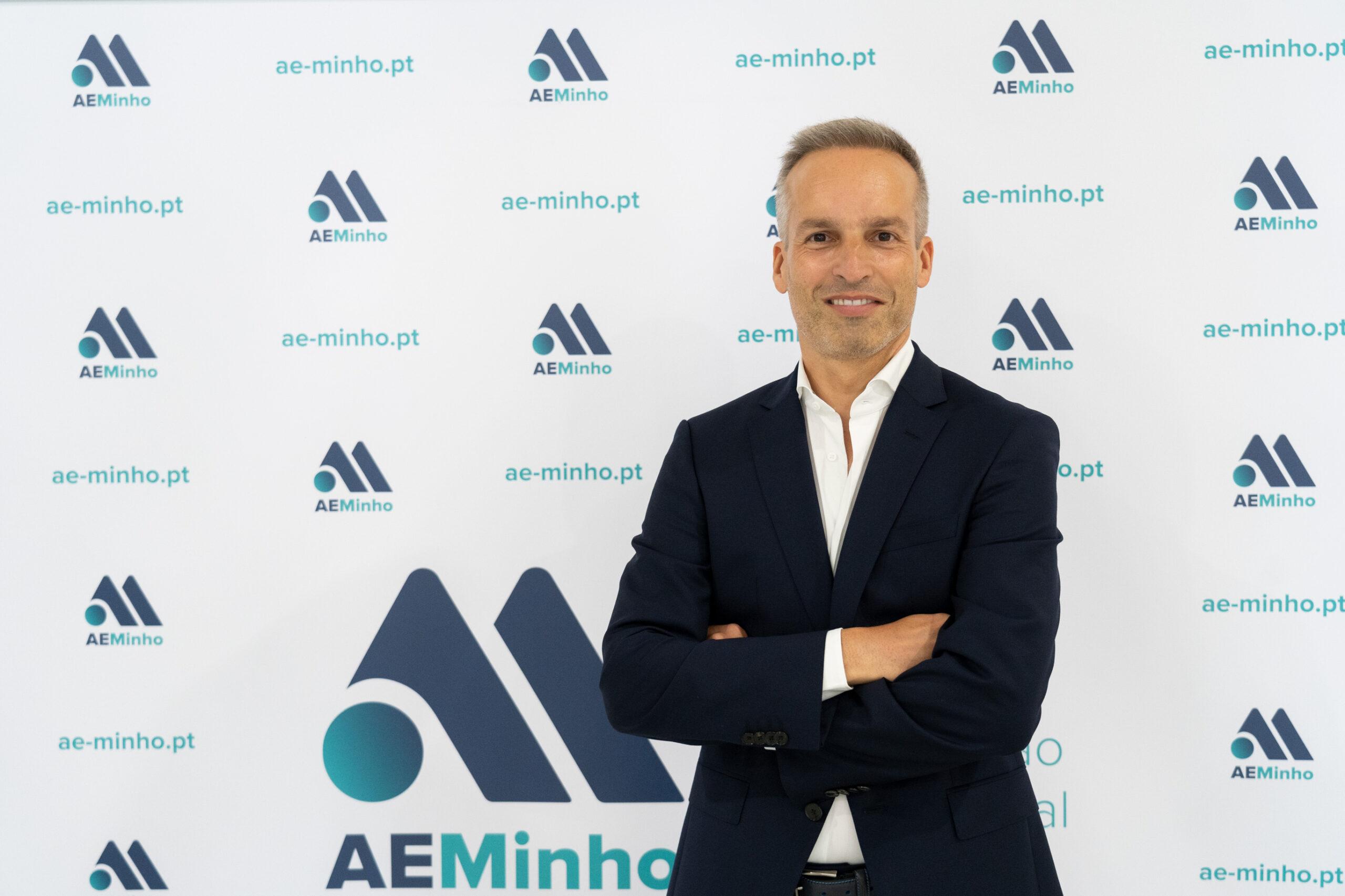 """AEMinho quer compromisso """"urgente e imperativo"""" para que Estado não lucre com aumento dos preços da energia"""