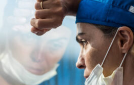 Enfermeiros em greve na primeira semana de Novembro