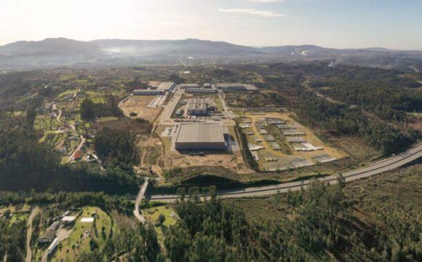 Investimento de 10 milhões de euros cria 70 empregos em parque empresarial de Viana do Castelo